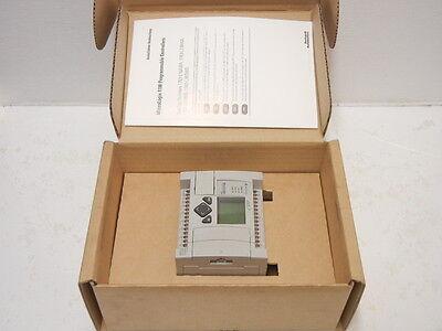 Allen Bradley 1763-l16awa Ser. B New Micrologix 1100 Controller 1763l16awa