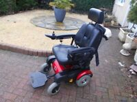 Drive powerchair/scooter