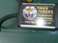 tiger tuners box for dacia duster