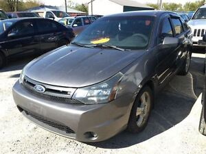 2010 Ford Focus SES CALL 519 485 6050 CERTIFIED