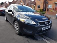 Ford Mondeo 1.8TDCI, Very good condition. Quick sale.