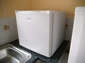 TABLE TOP FREEZER (Reduced for quick sale)