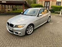 BMW 318D M Sport auto, 99k fsh lci model in very good condition in and out