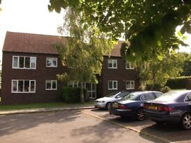 Two bedroom flat to rent in Chartham