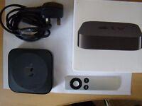 Apple TV 2 Boxed