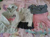 Girls clothes 4-5 /5 -6 years