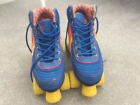 Rio Roller boots for sale in UK size 5