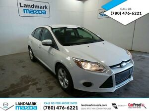 2013 Ford Focus SE SEDAN / REG-$13,995- BLOWOUT-$11,995 !!