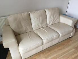Settee & Arm Chair