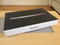 Apple Macbook Air 13 Inch BOX