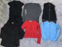 Ladies size 8 mixed bundle 6 items
