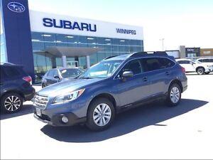 2015 Subaru Outback 3.6R w/Touring Pkg