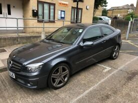 Mercedes CLC 220 CDI SPORT / HEATED LEATHER SEATS / COMES WITH WARRANTY!!