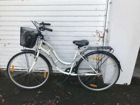 Bike in excellent condition