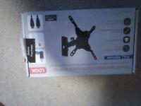 Small full motion TV mount starter kit