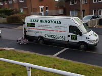 Removals services or delivery We guarantee high standard and low prices