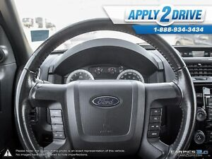2008 Ford Escape Limited Loaded Leather Sunroof 4wd and more! Edmonton Edmonton Area image 14