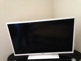 "Bush 32"" LED TV & DVD"
