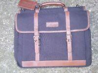 targns large 18 laptop bag £5
