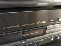 Sony HiFi System LBT-V702
