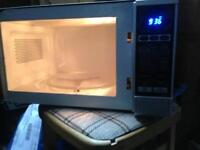 Shard microwave oven good condition