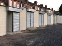 24 hr storage and access, dry store 6ft x 7ft approx £45 pcm
