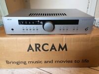 Arcam A90 Integrate Amp (Needs Repair)