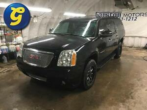 2011 GMC Yukon XL 4WD*DUAL DVD*SUNROOF*LEATHER SEATS*AUTO START*