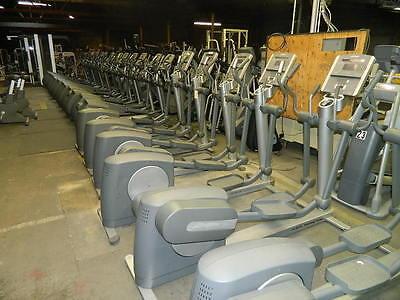 Life Fitness 95xi Crosstrainer Lifefitness Elliptical Warranty