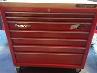 Snap on roll cab 40 inch