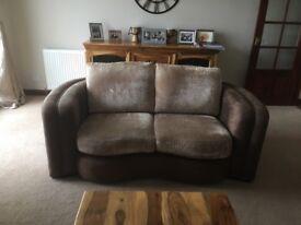 SCS 4 piece suite - 4 seater +2+2+footstool