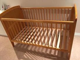 Babies Cot bed