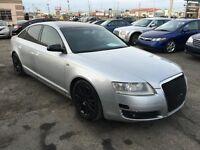 2006 Audi A6 3,2 L, FINANCEMENT MAISON