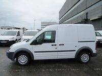 -- 2011 FORD TRANSIT CONNECT T230 90 BHP -- NO VAT --