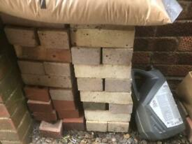 Bricks 34 new London brick