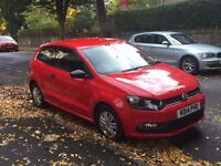 Volkswagen Polo 1.0 BlueMotion Tech S 3dr (start/stop)