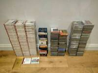 Philips complete Mozart collection + 2000 vinyl job lot records