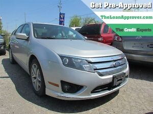 2010 Ford Fusion SEL  * CAR LOANS FOR ALL CREDIT