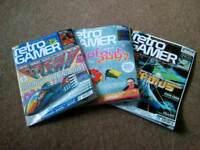 Retro Gamer Magazines x 40