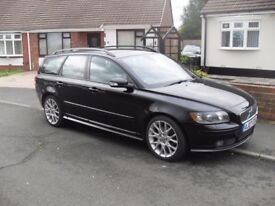 VOLVO V50 D5 FOR SALE