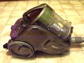 VAX Mach 5 VACUUM CLEANER