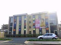 1 Double Bed en suite apartment walking distance of Bradford University.