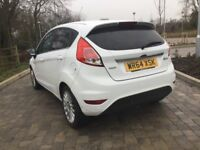 Ford Fiesta Automatic Only £7600