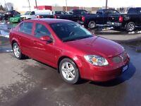 2009 Pontiac G5 Super Low Km's, Great Student Car!!