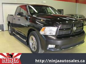 2011 Dodge 1500 Sport With All The Goodies!