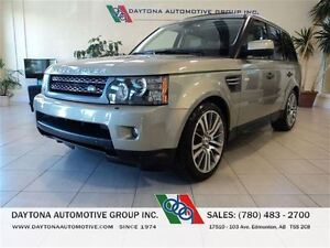 2011 Land Rover Range Rover Sport HSE LOADED