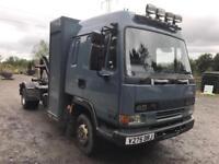 DAF 10 ton lorry