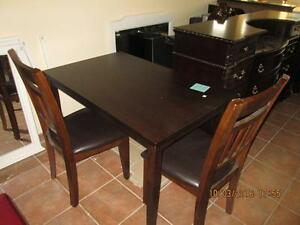 Table and Chairs Brand new