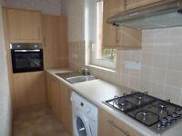 2 bedroom flat for rent ....highholm street , port glasgow, fully refurbished