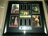 Shrek 2 Framed Film cell